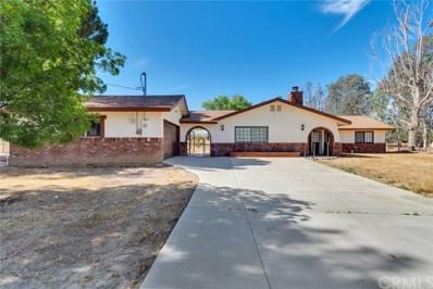 40107 Walnut Street, Hemet, CA 92543 - MLS#: IV18138466