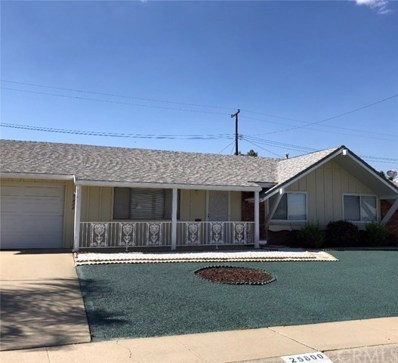 25800 Plum Hollow, Menifee, CA 92586 - MLS#: IV18138500