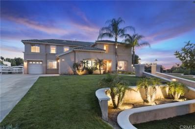 18337 hollowtree, Riverside, CA 92504 - MLS#: IV18138613