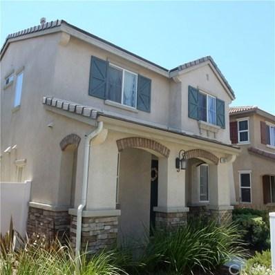 13057 Zenith Way, Moreno Valley, CA 92553 - MLS#: IV18138652