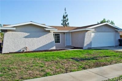 17553 Pine Avenue, Fontana, CA 92335 - MLS#: IV18138888