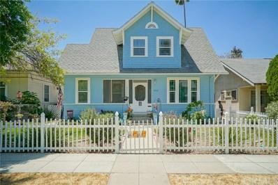 3936 3rd Street, Riverside, CA 92501 - MLS#: IV18138962
