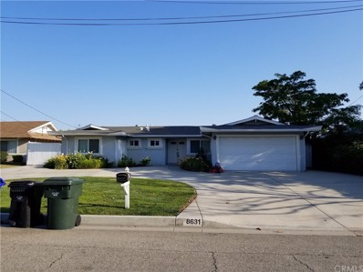 8631 La Grande Street, Rancho Cucamonga, CA 91701 - MLS#: IV18138971