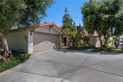702 Via Zapata, Riverside, CA 92507 - MLS#: IV18138983