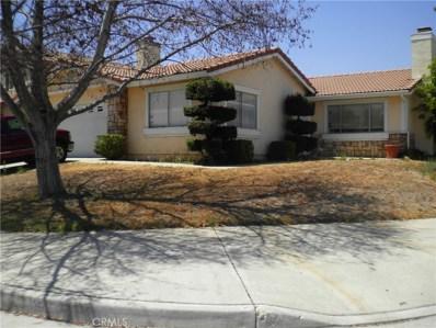 14259 Woodlark Lane, Moreno Valley, CA 92553 - MLS#: IV18139058