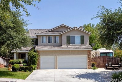 6932 Harvest Lane, Riverside, CA 92506 - MLS#: IV18139060