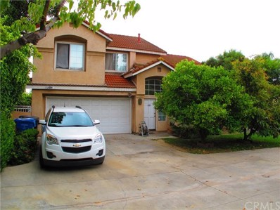1530 Balsam Drive, Pomona, CA 91766 - MLS#: IV18139061
