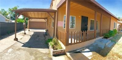 9726 Beech Avenue, Fontana, CA 92335 - MLS#: IV18139248