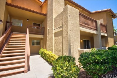 42140 Lyndie Lane UNIT 7, Temecula, CA 92591 - MLS#: IV18139550