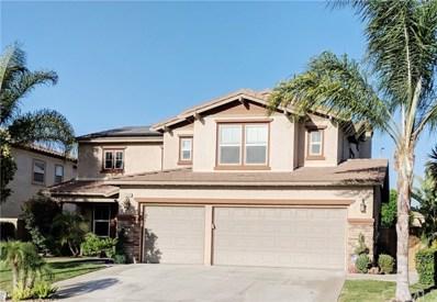 6282 Micah Street, Corona, CA 92880 - MLS#: IV18139606