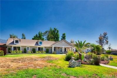 6242 Colony Court, Rancho Cucamonga, CA 91739 - #: IV18139669