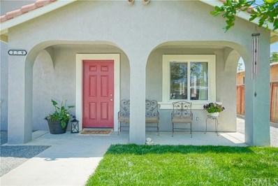 279 E 6th Street E, Perris, CA 92570 - MLS#: IV18139735