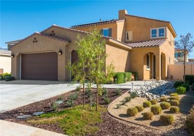 1626 Tildon Court, Beaumont, CA 92223 - MLS#: IV18139809