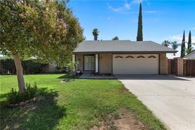 2464 Peppertree Lane, Riverside, CA 92506 - MLS#: IV18139982