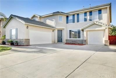 39950 Savanna Way, Murrieta, CA 92563 - MLS#: IV18140413