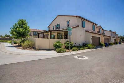 5785 Tridente Way, Riverside, CA 92505 - MLS#: IV18140444