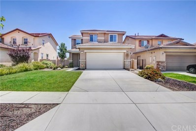 18325 Evening Primrose Lane, San Bernardino, CA 92407 - MLS#: IV18140502
