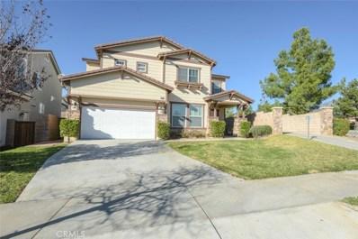 34422 Forest Oaks Drive, Yucaipa, CA 92399 - MLS#: IV18140515