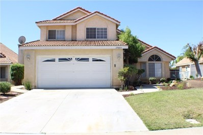 25403 Ceremony Avenue, Moreno Valley, CA 92551 - MLS#: IV18140574