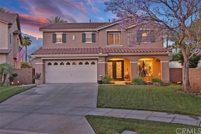 1463 Pluma Street, Upland, CA 91784 - MLS#: IV18140770