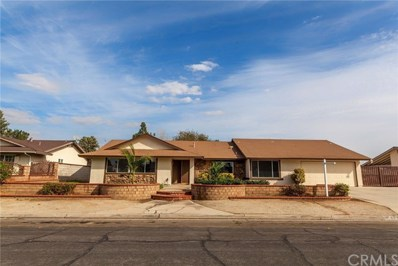 6044 Crown Drive, Jurupa Valley, CA 91752 - MLS#: IV18140853