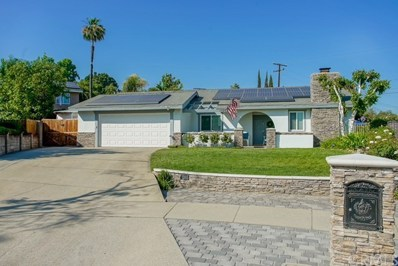 1385 Norwood Court, Upland, CA 91786 - MLS#: IV18140858