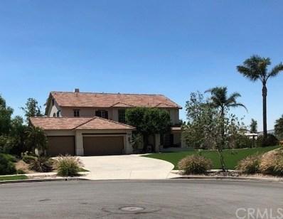 13929 Guidera Drive, Rancho Cucamonga, CA 91739 - MLS#: IV18141110