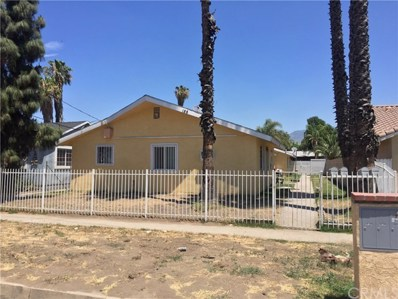 188 E 11th Street, San Bernardino, CA 92410 - MLS#: IV18141225