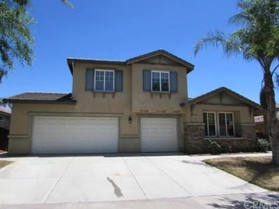 1044 Sunburst Drive, Beaumont, CA 92223 - MLS#: IV18141369