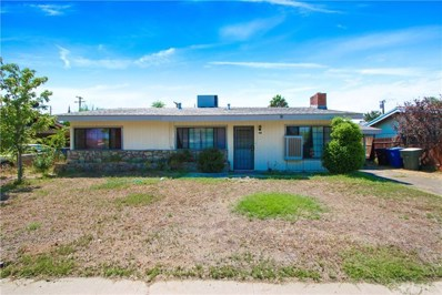 386 S Marvin Drive, San Bernardino, CA 92410 - MLS#: IV18141479