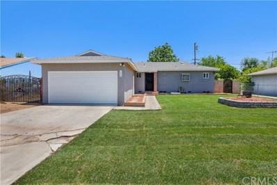 5379 Challen Avenue, Riverside, CA 92503 - MLS#: IV18141528