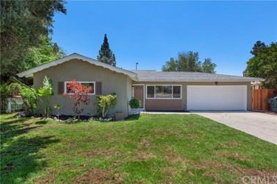 5186 Sierra Street, Riverside, CA 92504 - MLS#: IV18141535