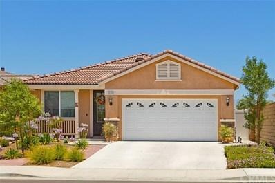 30354 Silicate Drive, Menifee, CA 92584 - MLS#: IV18141548