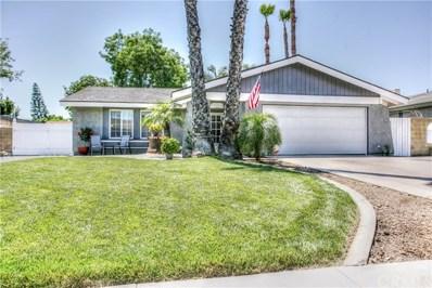 12360 Kellogg Avenue, Chino, CA 91710 - MLS#: IV18141789