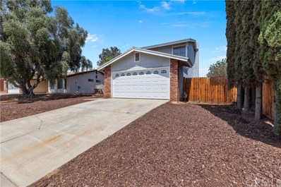 13158 Shirebourn Road, Moreno Valley, CA 92553 - MLS#: IV18142175