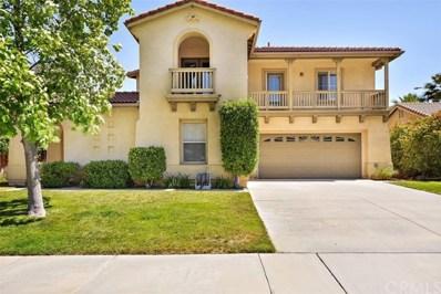 23073 Montalvo Road, Moreno Valley, CA 92557 - MLS#: IV18142497