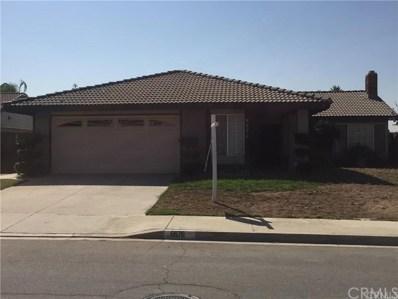 6676 Solano Drive, Riverside, CA 92509 - MLS#: IV18142605