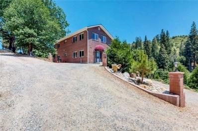 675 Eucalyptus Road, Cedar Glen, CA 92352 - MLS#: IV18142832