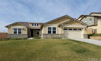 6356 Bastille Court, Rancho Cucamonga, CA 91739 - MLS#: IV18142939
