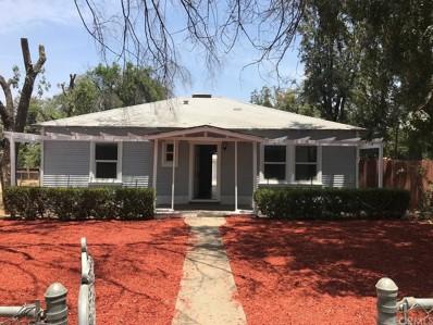 2807 Denton Street, Riverside, CA 92507 - MLS#: IV18143013