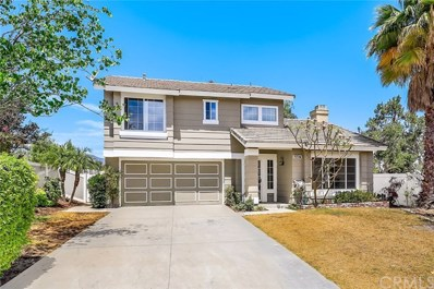 26871 Lightfoot Drive, Corona, CA 92883 - MLS#: IV18143281