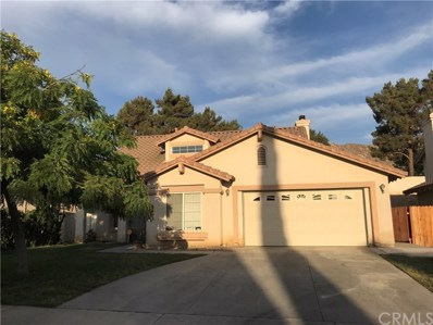 16450 Zocalo Place, Moreno Valley, CA 92551 - MLS#: IV18143410