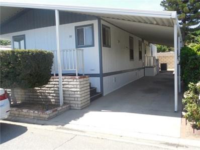 2686 W Mill UNIT 99 Star>, San Bernardino, CA 92410 - MLS#: IV18143569