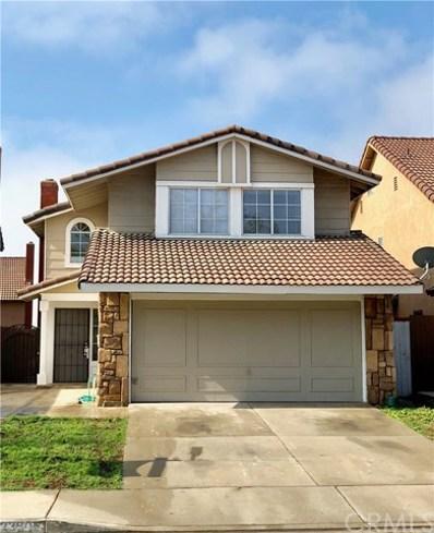 23305 Elfin Place, Moreno Valley, CA 92557 - MLS#: IV18143875