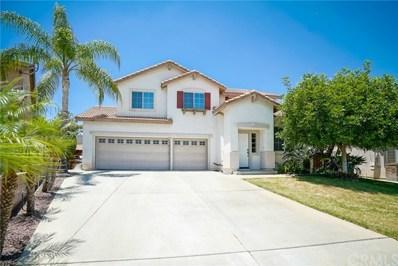 1428 Claymore Court, Riverside, CA 92507 - MLS#: IV18143999