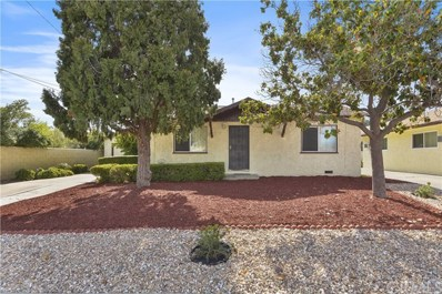 9666 Linden Avenue, Bloomington, CA 92316 - MLS#: IV18144606