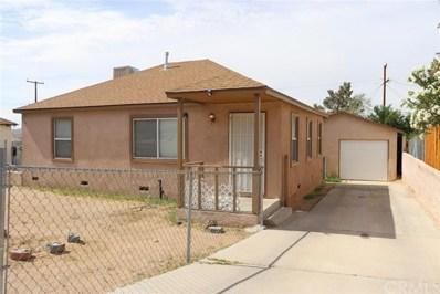 821 Flora Street, Barstow, CA 92311 - MLS#: IV18144622