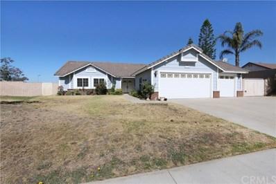 11545 Slawson Avenue, Moreno Valley, CA 92557 - MLS#: IV18144711