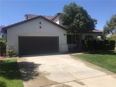 1650 Naranjo Court, Redlands, CA 92374 - MLS#: IV18144837