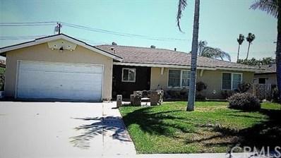 4095 Jones Avenue, Riverside, CA 92505 - MLS#: IV18145441